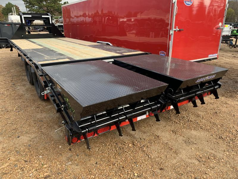 2020 Load Trail GP0225102SS Equipment Trailer