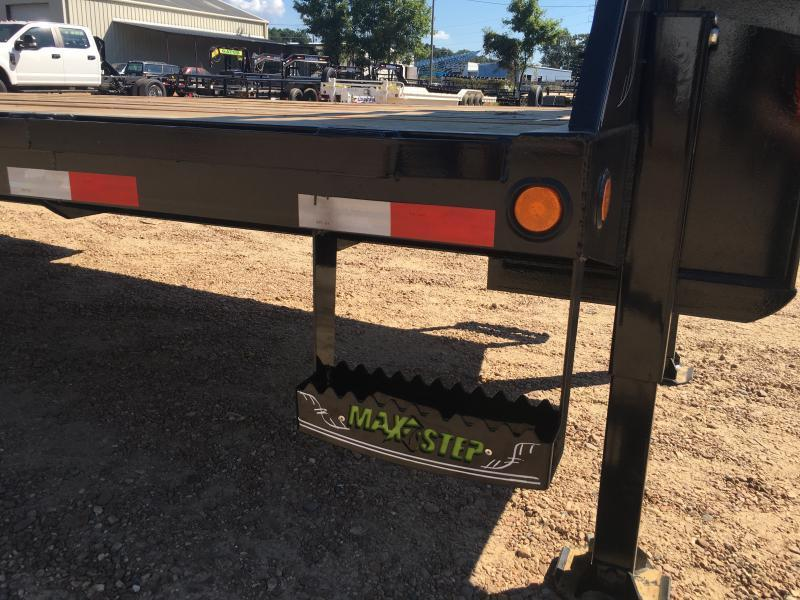 2020 Load Trail GL322 Equipment Trailer
