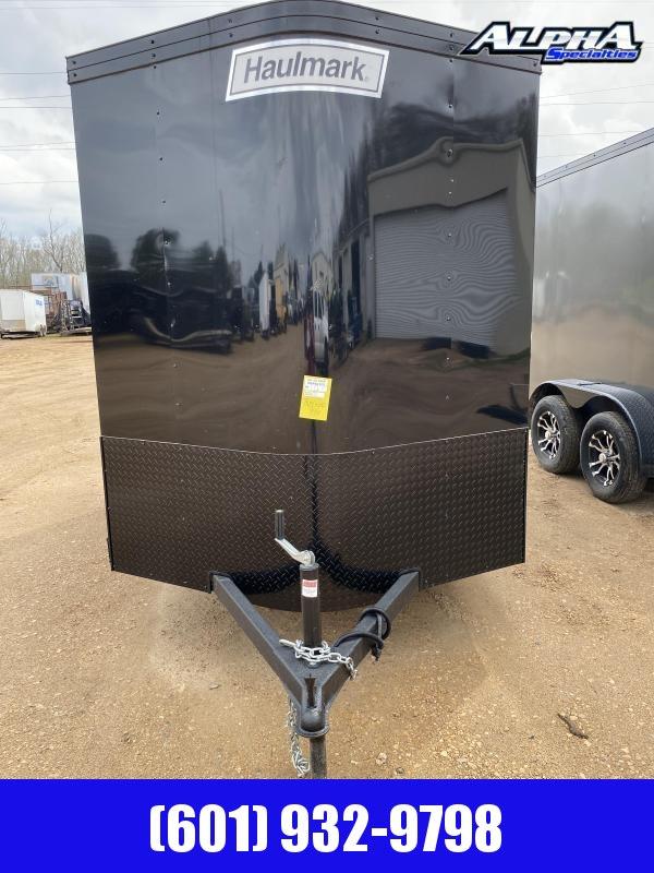 2020 Haulmark TSV610S2 Enclosed Cargo Trailer