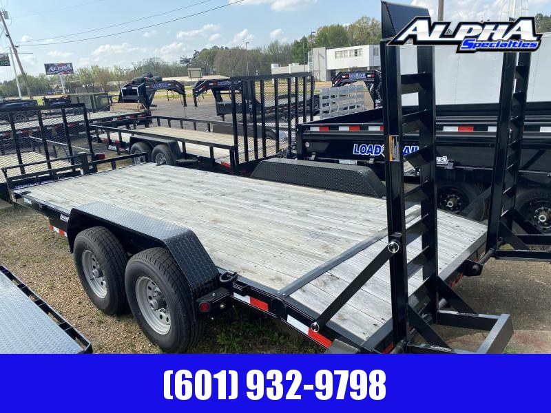 2020 Load Trail CH14 Carhauler 83 x 18 Car / Racing Trailer