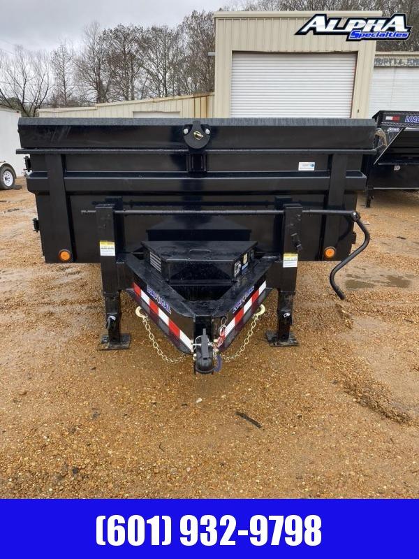 2020 Load Trail Tandem Axle DT14 83 x 14 Dump Trailer 14K GVWR