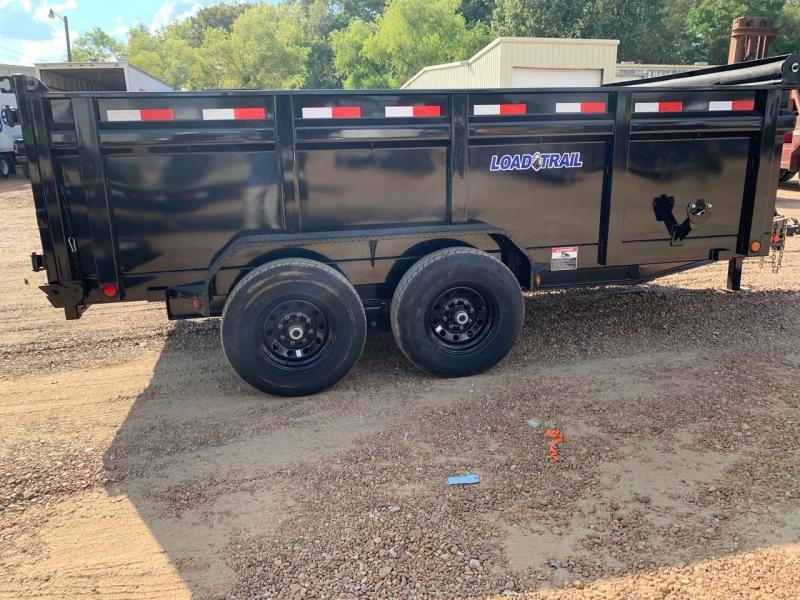 2019 Load Trail DT8314072 Dump Trailer