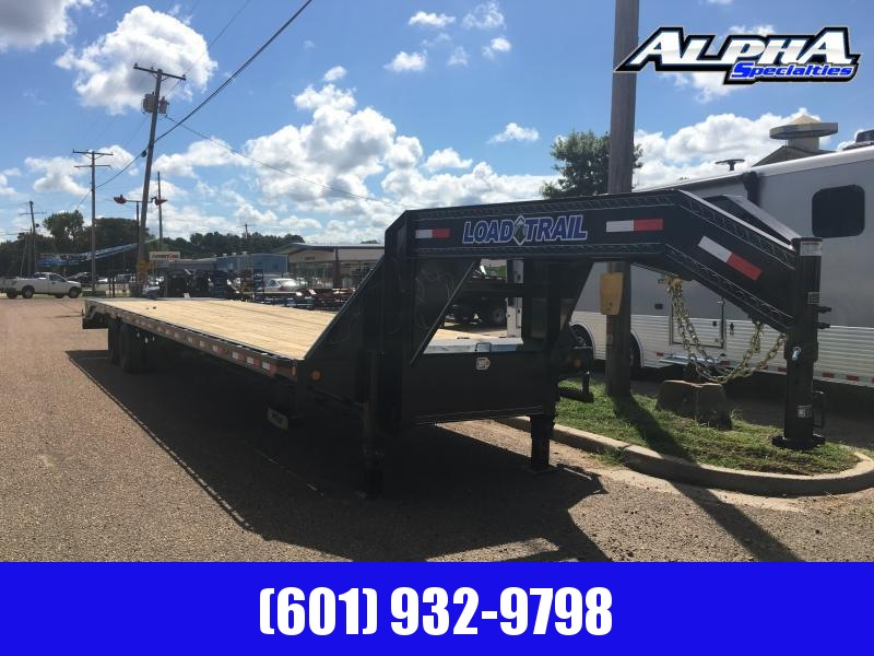 2020 Load Trail GP402 Equipment Trailer
