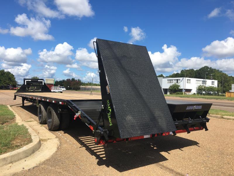 2020 Load Trail GP402 Equipment Trailer