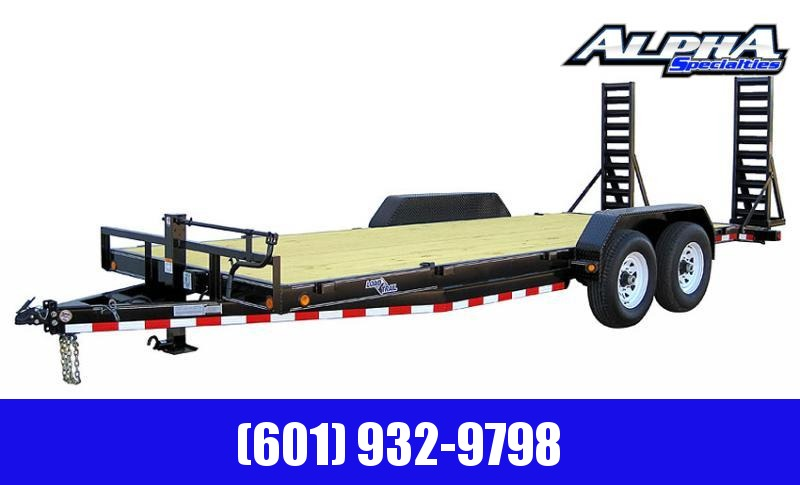 2020 Load Trail CH14 Carhauler 83 x 20 Car / Racing Trailer