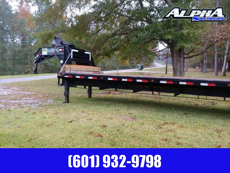 2018 Load Trail GH24 Heavy Duty 102 x 40 (GH0240122) Equipment Trailer