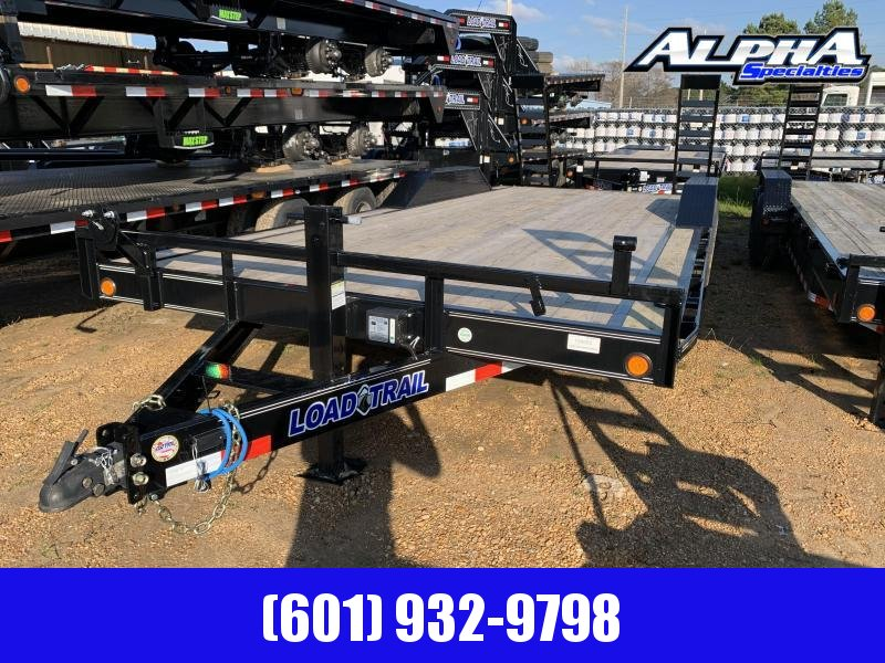 2020 Load Trail CH14 Carhauler 102 x 22 Car / Racing Trailer 14K GVWR