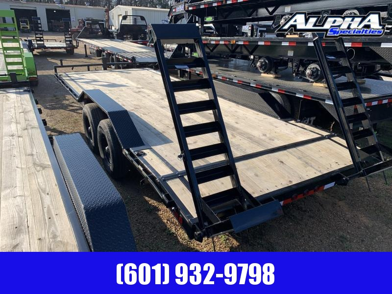 2020 Load Trail CH14 Carhauler 102 x 22 Car / Racing Trailer 14K GVWR
