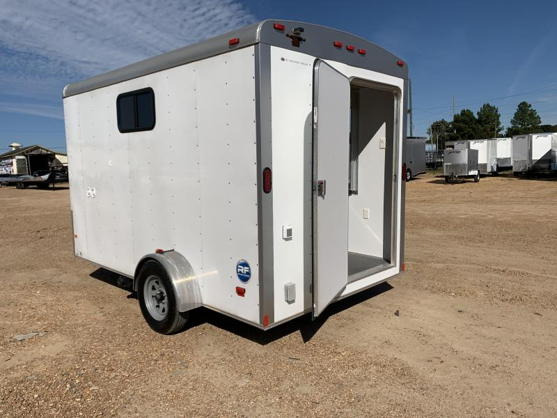 2015 Wells Cargo Road Force Vending / Concession Trailer