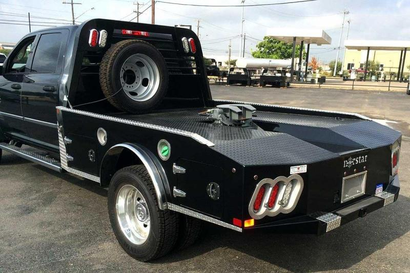 Western Hauler Bed For Sale Norstar WH Truck Bed   Load Trail Trailers For sale ...