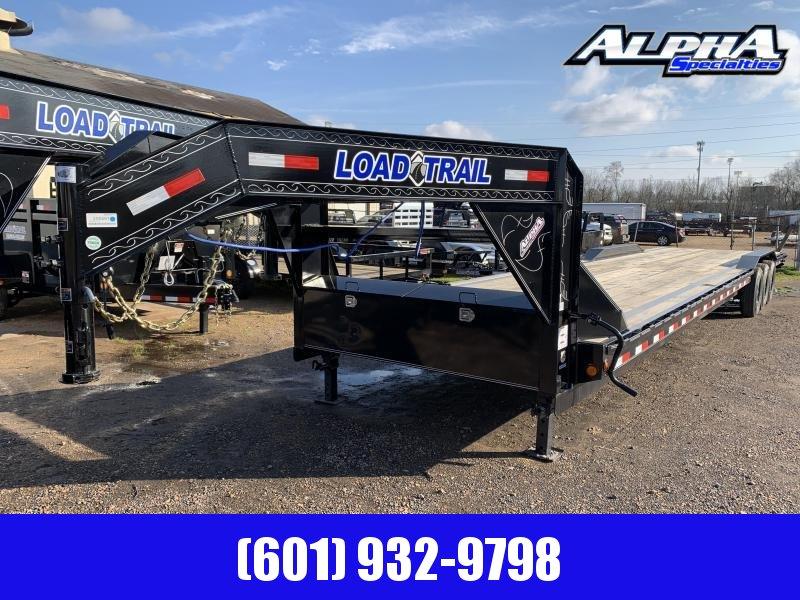 2020 Load Trail GC21 Carhauler 102 x 40 Car / Racing Trailer