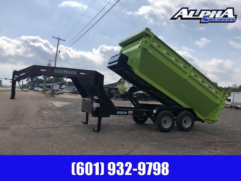 "2019 Load Trail 83"" x 14' Drop-N-Go Roll of Dump Box (BIN ONLY)"