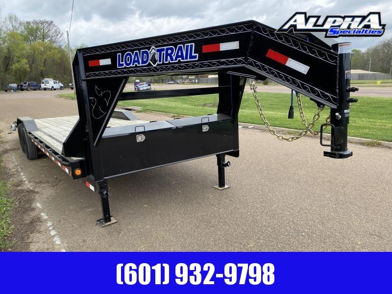 2020 Load Trail GC14 Carhauler 102 x 26 Car / Racing Trailer