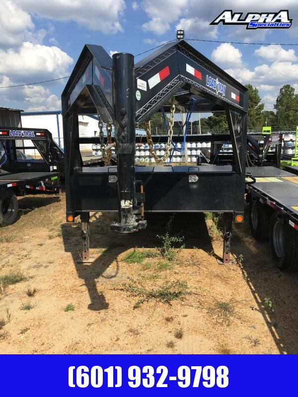 2017 Load Trail 2017 Load Trail 83 X 24 Gooseneck Carhauler / Equipment Trailer