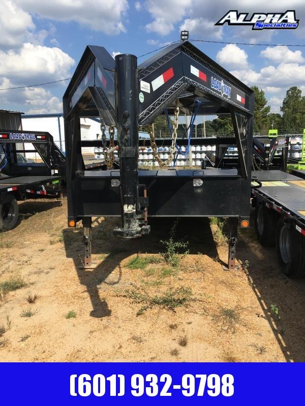 2017 Load Trail 2017 Load Trail 83 X 24 Gooseneck Carhauler / Equipment Trailer