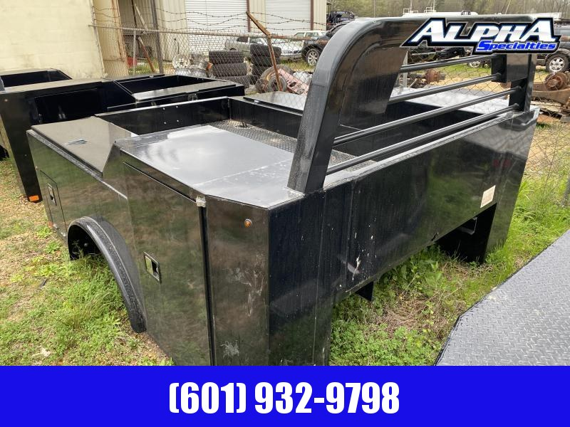 2020 Norstar ST Bed Truck Bed