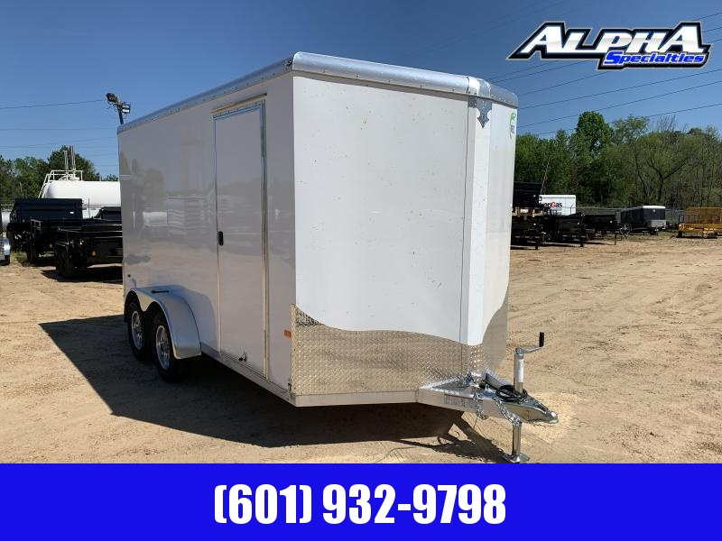 2019 NEO Trailers 7' x 14' Enclosed Cargo Trailer