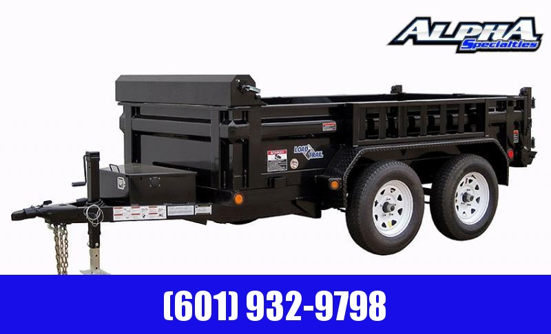 2020 Load Trail DT07 60 x 10 Dump Trailer