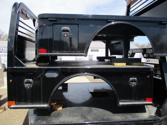 CLEARANCE 2019 PJ Truck Beds ALGS-01844042SD Truck Bed
