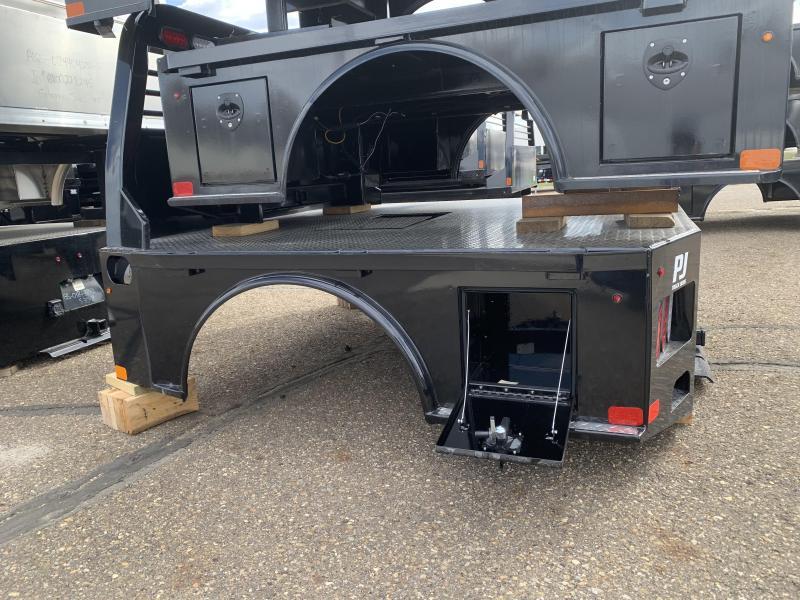 2019 PJ Truck Beds GS-01973842 Truck Bed