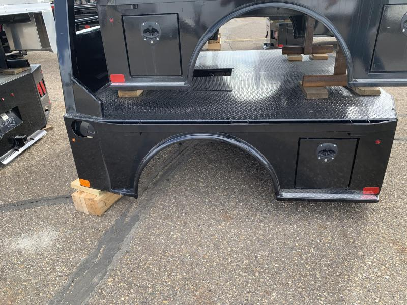CLEARANCE 2019 PJ Truck Beds GS-01973842 Truck Bed