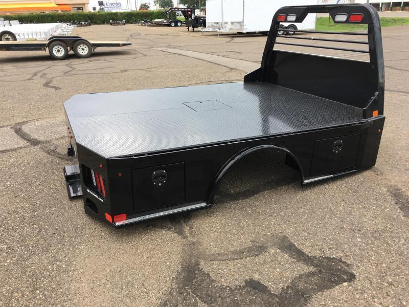 CLEARANCE 2019 PJ Truck Beds GS-04978434SD Truck Bed