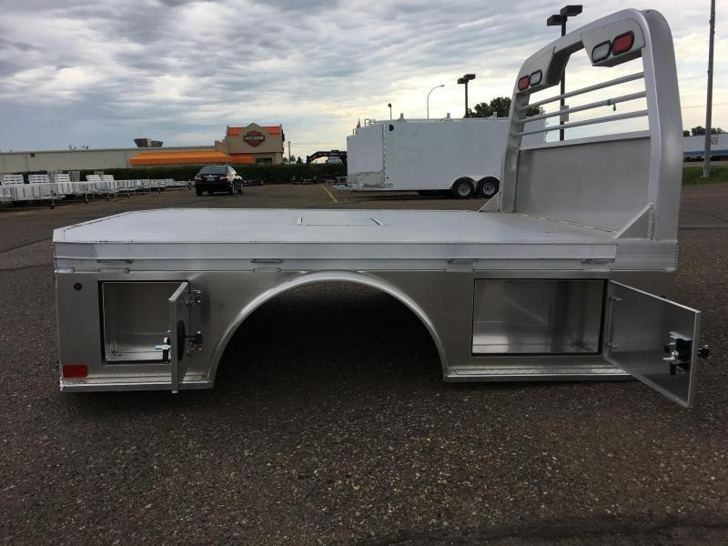 2019 PJ Truck Beds ALGS-02845842SD Truck Bed
