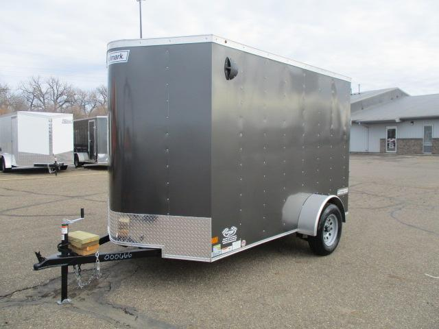 2020 Haulmark PP610S2-D Passport Enclosed Cargo Trailer