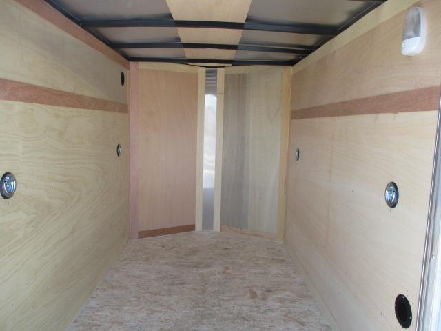 2020 Haulmark PP58S2 Passport Enclosed Cargo Trailer