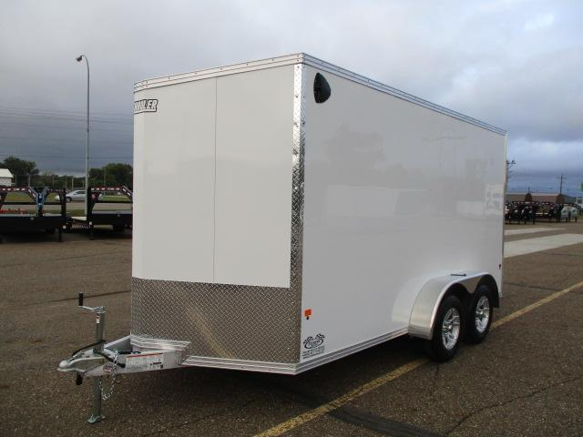 2020 EZ Hauler EZEC7X14 Enclosed Cargo Trailer