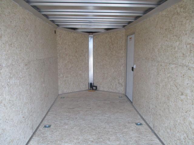 2020 EZ Hauler EZEC7X14 Enclosed Cargo Trailer