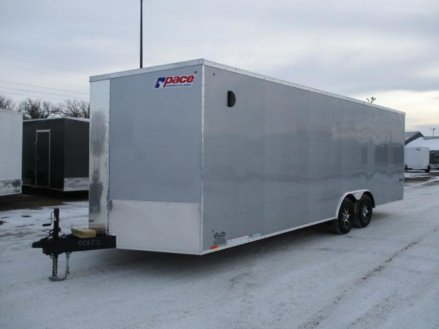 2020 Pace American JV85X24TE3SE Enclosed Cargo Trailer