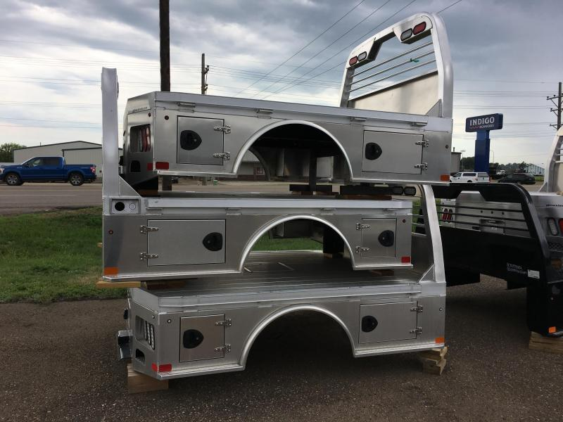 CLEARANCE 2018 PJ Truck Beds ALGS-02845638 Truck Bed