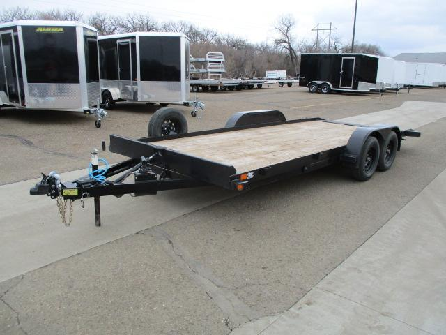 CLEARANCE 2019 Big Tex Trailers Car Trailer