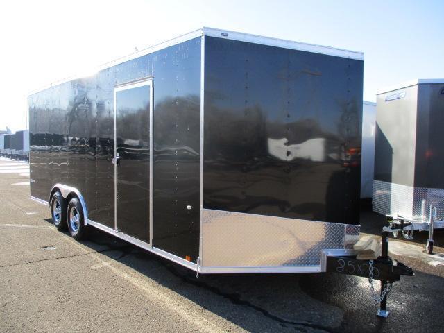 2019 Formula Trailers FSCAB8.5X20TE3FF Enclosed Cargo Trailer