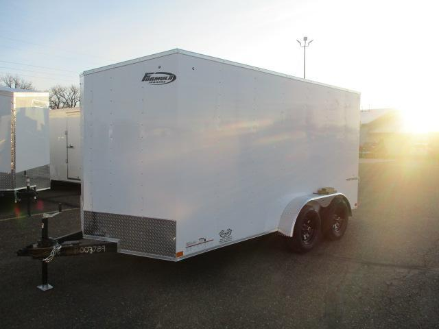 2020 Formula Trailers FSCAA7.0X14TE2FF Enclosed Cargo Trailer