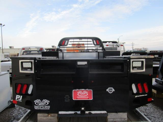 2018 PJ Truck Beds GT-02975642GM Truck Bed
