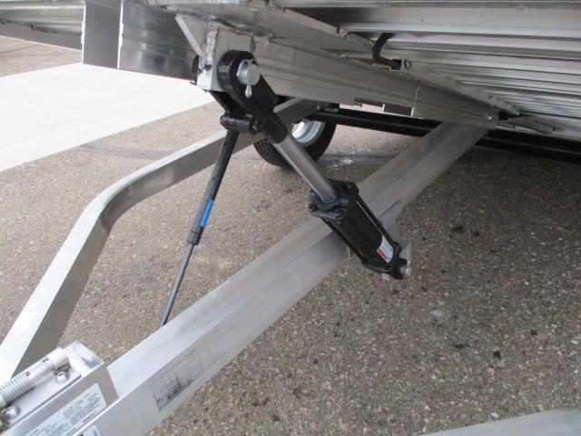 2020 Aluma 6810HTILT Utility Trailer