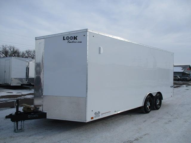 2020 Look EWLC85X20TE3SE Enclosed Cargo Trailer