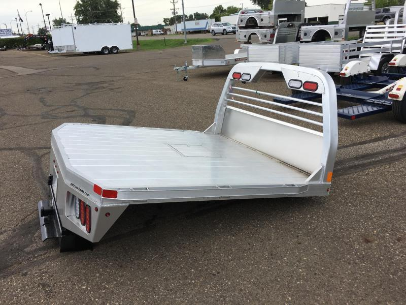 CLEARANCE 2019 PJ Truck Beds ALGB-02845638 Truck Bed