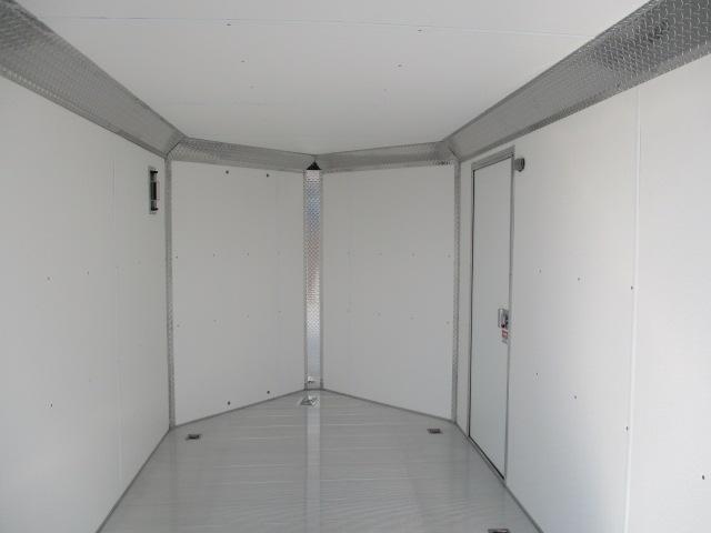 2020 Aluma AE712TAM Enclosed Cargo Trailer