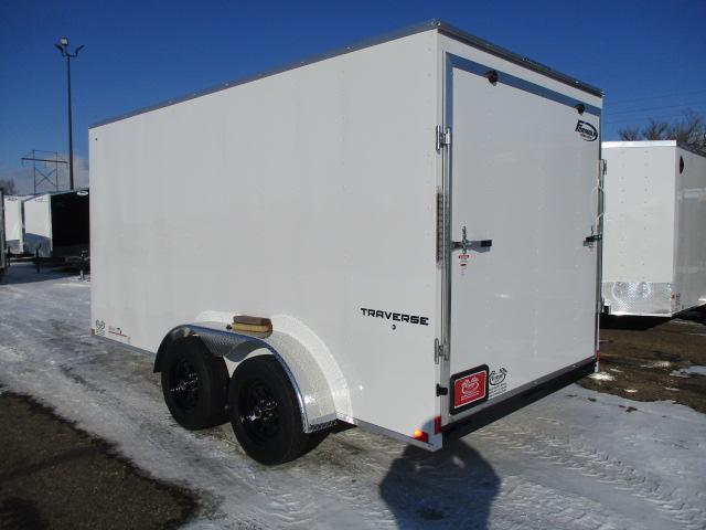 2021 Formula Trailers FSCAA7.0X14TE2FF Enclosed Cargo Trailer