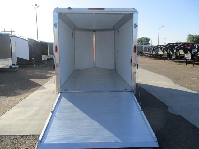 2020 Aluma AE714TAM Enclosed Cargo Trailer