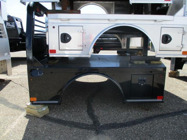 CLEARANCE 2018 PJ Truck Beds GS-01843842 Truck Bed