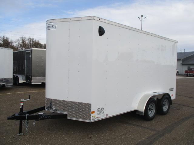 2020 Haulmark PP714T2-D Enclosed Cargo Trailer