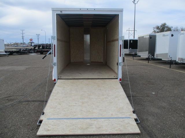 2020 Haulmark PP714T2-D Enclosed Cargo Trailer