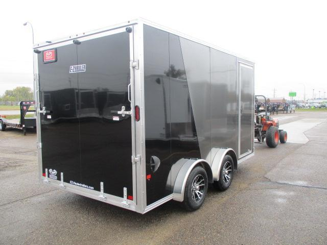 2020 EZ Hauler EZEC7.5X14 Enclosed Cargo Trailer