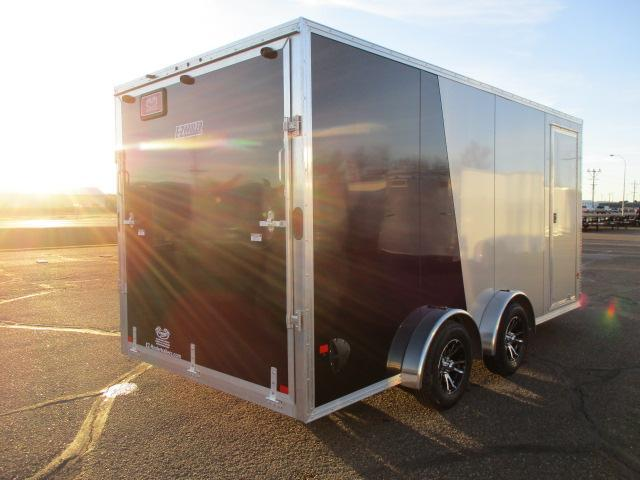 2020 EZ Hauler EZEC7.5X16 Enclosed Cargo Trailer