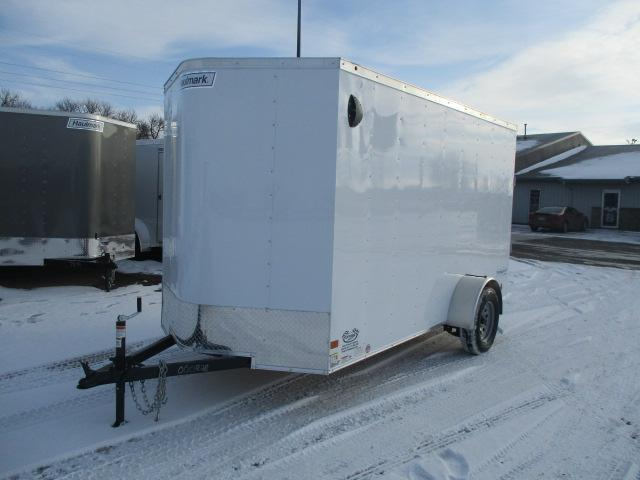 2020 Haulmark PP612S2 Passport Enclosed Cargo Trailer