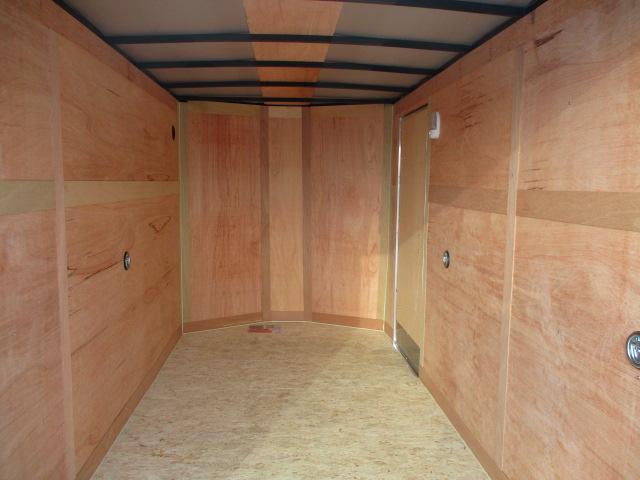 2020 Haulmark PP612S2 Passport Enclosed Cargo Trailer